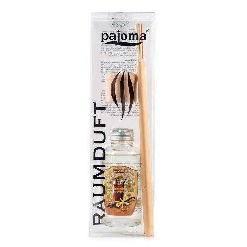 pajoma kamergeur, vanille-kaneel, 3-pack (3x 100 ml) in geschenkverpakking