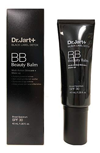 Dr. Jart+ Black Label Detox BB Beauty Balm SPF 30