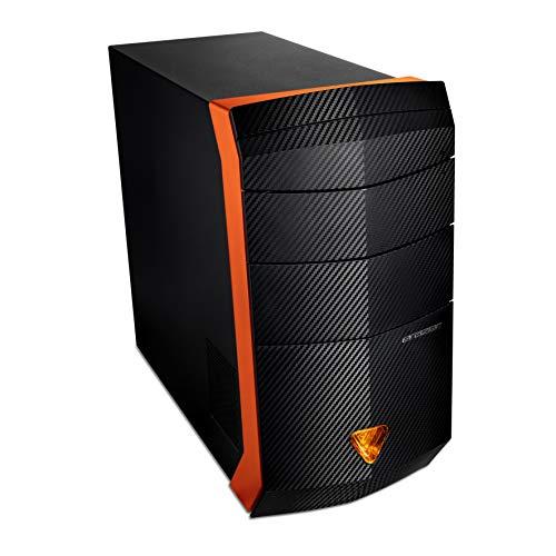 Medion Erazer P66045 Gaming Desktop PC (Intel Core i5-8400, 8GB DDR4 RAM, 1TB HDD, 256GB SSD, Nvidia GeForce GTX 1060 3GB GDDR5 VRAM, Win 10 Home)