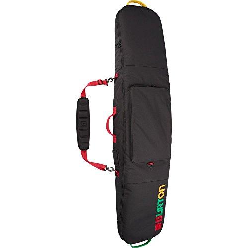 Burton Snowboard Tasche GIG Bag, Schwarz, 146 x 48 x 8.5 cm