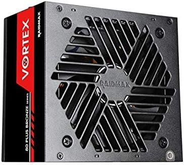 RAIDMAX Vortex 500W ATX 12V v2.3 Industry No. 1 Crossfire EPS R SLI Ready Bargain sale