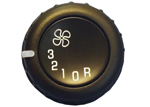 ACDelco 15-5902 GM Original Equipment Air Conditioning Selector Switch