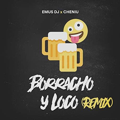 Emus DJ & Cheniu
