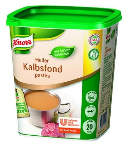Knorr Knorr Kalbsfond hell 1kg, 1000 g