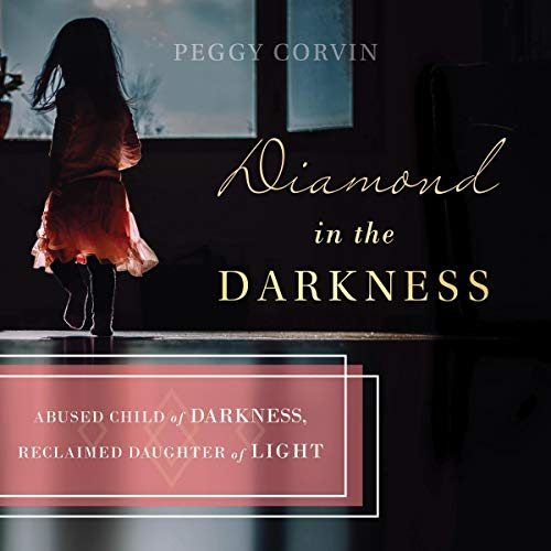 Diamond in the Darkness cover art