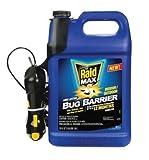 Raid Max Bug Barrier Starter, 128 OZ (Pack - 1)
