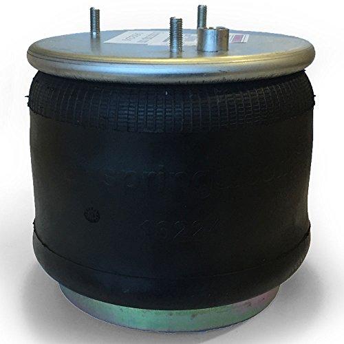 Luftfederung 1697684 Luftfederung LKW 0392022 Luftfederbalg 16224A
