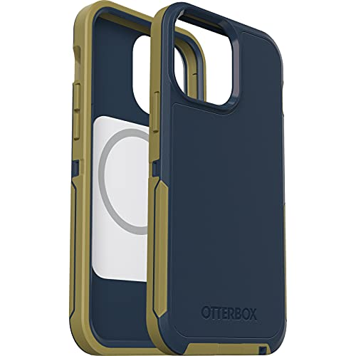 OtterBox Defender Series XT SCREENLESS Edition Case for iPhone 13 Pro Max & iPhone 12 Pro Max - Dark Mineral