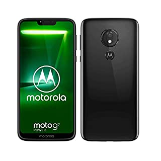 moto g7 power Dual-SIM Smartphone (5000mAh Akku, 6,2 Zoll Display, 12-MP-Kamera, 64GB/4GB, Android 9.0) Ceramic Black (B07N4R146H) | Amazon price tracker / tracking, Amazon price history charts, Amazon price watches, Amazon price drop alerts