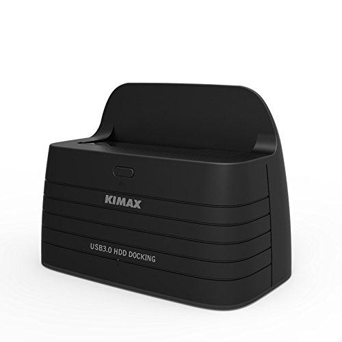 Insasta Kimax sata Docking Station for Hard Disk Drive USB 3.0 HDD Docking Station raid 1