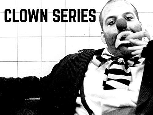 1000 clowns dvd - 2