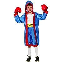 Forum Novelties Child's Boxer Boy Costume (Medium)