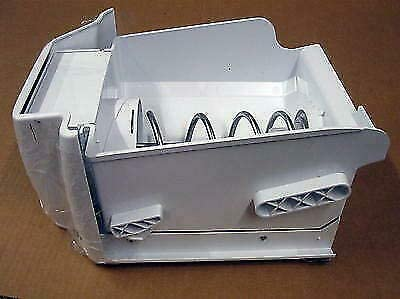 WR17X12079 For GE Refrigerator Freezer Auger Bucket Free Shipping New 100% quality warranty! Ice Dispense