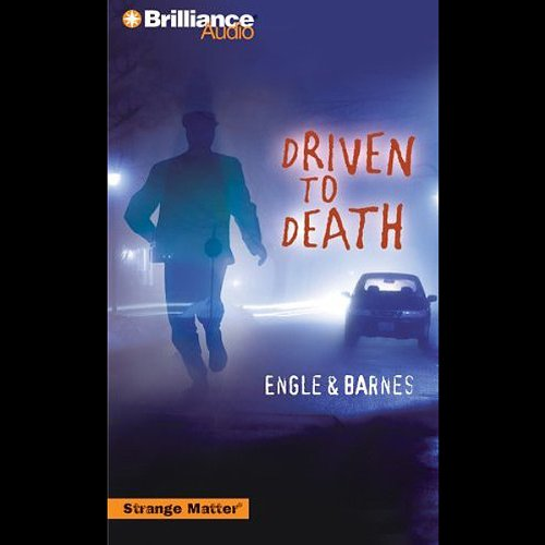 Driven to Death cover art
