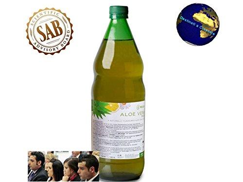 NeoLife Aloe Vera Plus ( 1lt) Aloe Barbadensis Miller + speciale miscela di erbe disintossicante.
