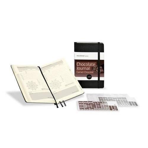 Passion journal - chocolate