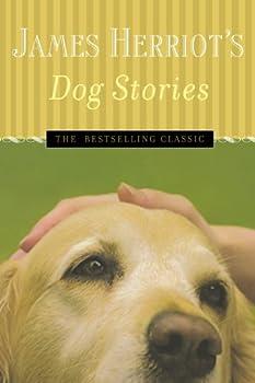 Paperback James Herriot's Dog Stories Book