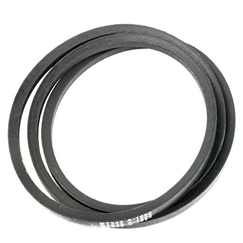 Deck Drive Belt for Jоhn Dееrе SRX75 SRX95 SX75 SX85 M112006 (1/2 Х - ТrаіІ 61-1/2) in