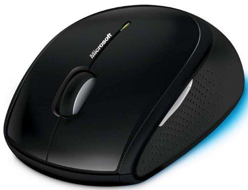 Microsoft Kabellose Maus 5000