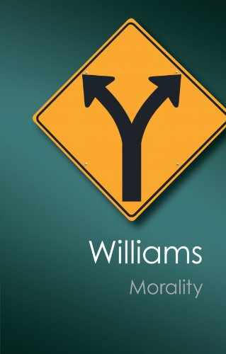 Morality: An Introduction to Ethics