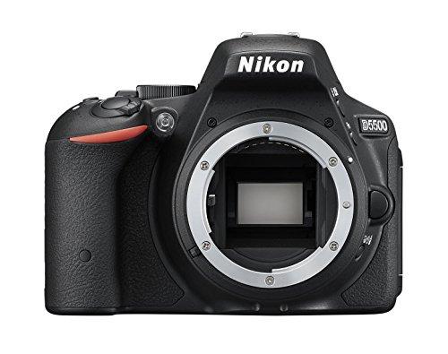 Nikon -   D5500