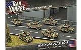 Team Yankee: United States: HMMWV Platoon