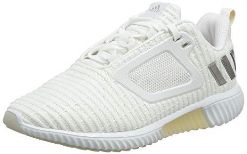 adidas Damen Climacool Cw Traillaufschuhe, Weiß (Balcri/Metpla/Lino 000), 37 1/3 EU
