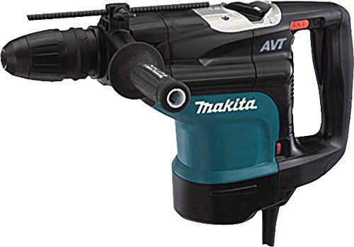 Makita HR4510C combihamer voor SDS-MAX-gereedschappen