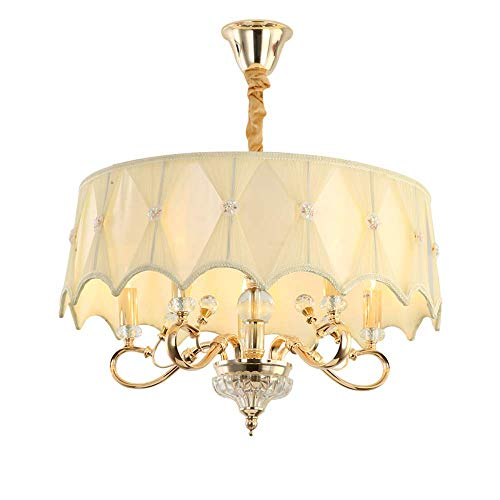 M-zmds Moderne Kronleuchter Beleuchtung Unterputz LED Deckenleuchte Pendelleuchte für Esszimmer Badezimmer Schlafzimmer Wohnzimmer