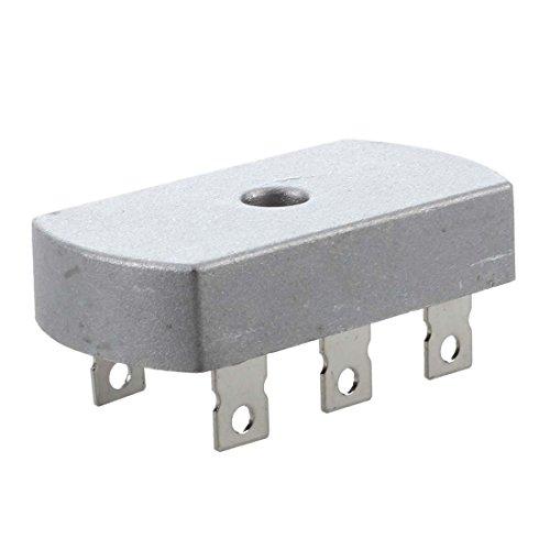 SovelyBoFan Rectificador con 3 fases 40A 1000V Diodo puente SQL40A