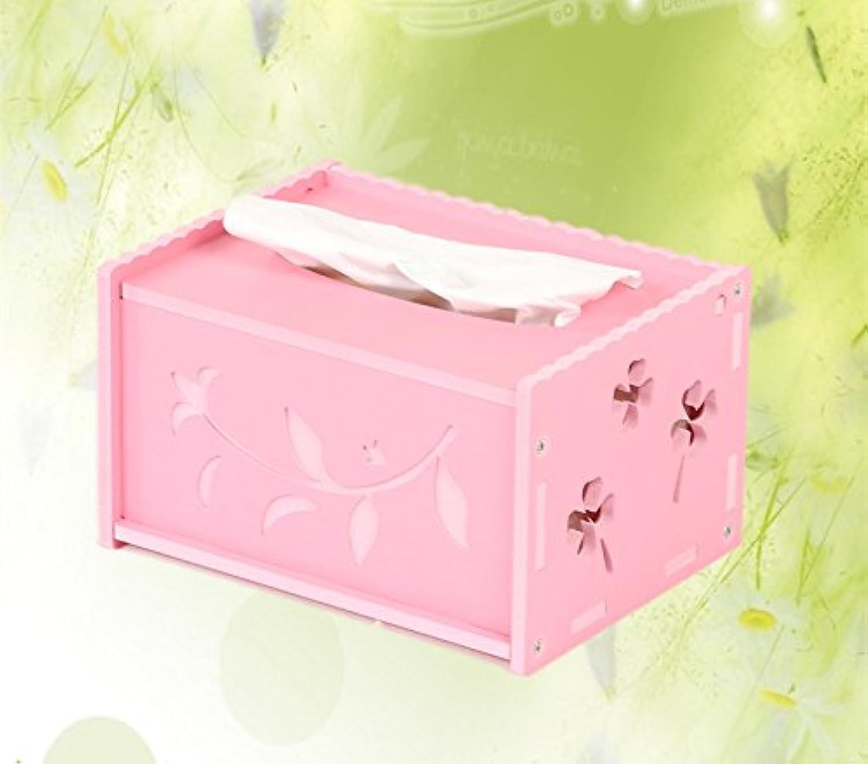 LBTSQ-Wohnzimmer karton Schlafzimmer Bad küche Serviette Box lagerung Auto-Box c B07DPTK8H2 | Genialität  | Louis, ausführlich  | Reichhaltiges Design