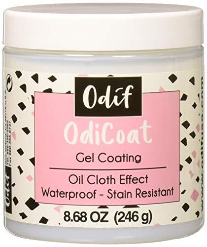 Odif USA OdiCoat Waterproof Glue Gel-8.68oz