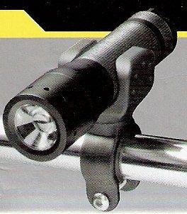 Zweibrüder 7799-PT - Soporte para linterna LED-Lenser (en m