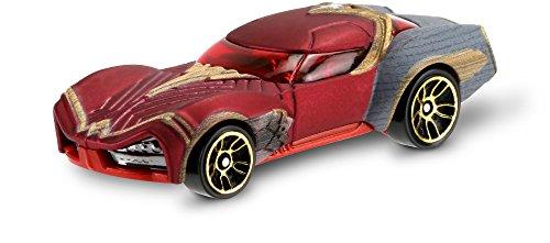 Hot Wheels DC Universe Wonder Woman Vehicle by Hot Wheels