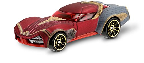 Hot Wheels DC Universe Wonder Woman Vehicle by Hot Wheels