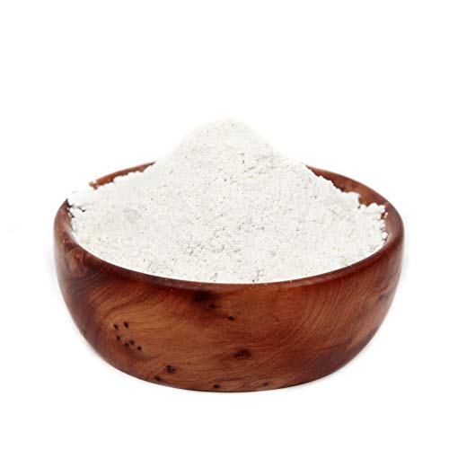 Kaolin White Superfine Argile britannique 1 kg