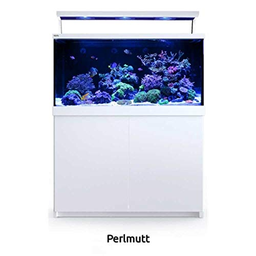 Red Sea MAX® S - 400 LED Complete Reef System - weiß