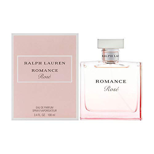 Romance Rose by Ralph Lauren Eau De Parfum Spray 3.4 oz / 100 ml (Women)