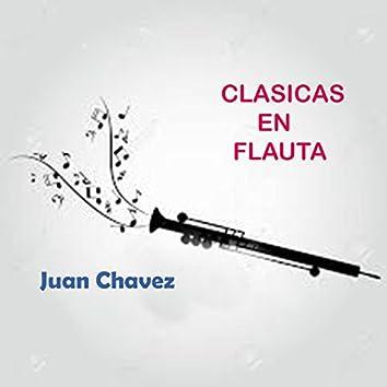 Clásicas en Flauta