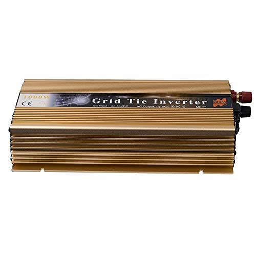 600W Grid Tie Onde sinusoidali Pure Inverter di energia Solare per Uso Domestico 22-60V Unione Europea Pangding Inverter Solare