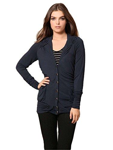 Anthropologie Leifsdottir Cardigan Sweater Size S