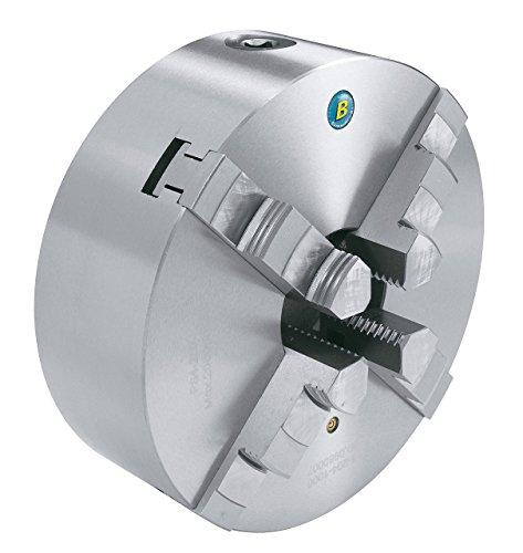 Standard-4-Backenfutter DK12-200 4-Backenfutter aus Guss 21-0804 BERNARDO