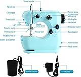 Zoom IMG-2 macchina da cucire a doppia