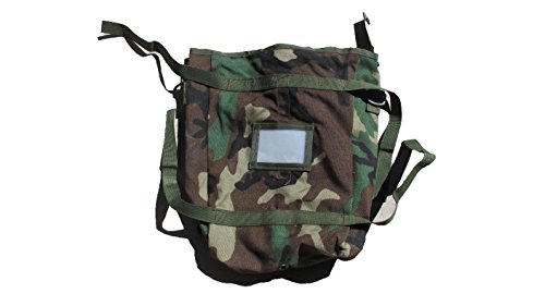 G.I. Military MOLLE II Radio Pouch