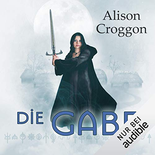 Die Gabe     Pellinor-Saga 1              By:                                                                                                                                 Alison Croggon                               Narrated by:                                                                                                                                 Elisabeth Günther                      Length: 17 hrs and 48 mins     Not rated yet     Overall 0.0