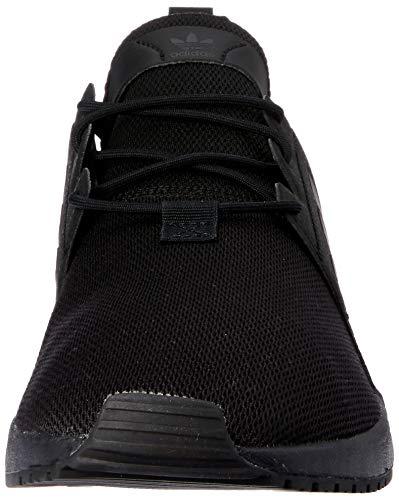 Adidas X_PLR, Zapatillas Hombre, Negro (Core Black/Trace Grey Metallic/Core Black 0), 43 1/3 EU