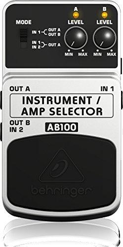 Behringer AB100