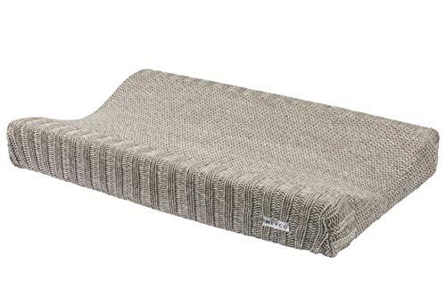 Meyco 2763081 - Fodera per fasciatoio a 2 corde, 100% cotone, 45 x 70 cm, colore: Sabbia