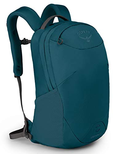 Osprey Centauri Laptop Backpack, Ethel Blue