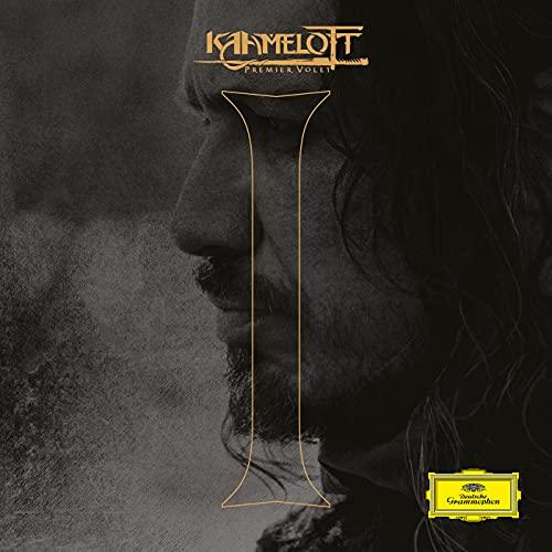 """Kaamelott - Premier Volet """"Marche Aquitaine - Arthur à la Tour"""" [Vinyle 45 tours - Tirage limité]"""
